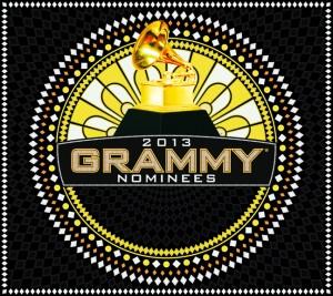 2013-GrammyNominees